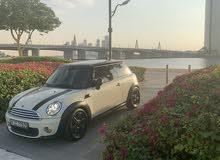 mini cooper 2012 for sale 104000 km