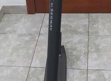 سكوتر جديد.                     new electric scooter
