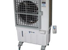 Let the cool air blow you over with our CM-8000E cooling machine