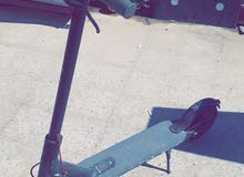 electric scooter excellent condition 800dhs