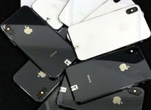 (اشتري الاصلي )ايفون اكس العادي 64 جيبي المميز