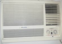 Ac pearl prand 2 ton in exclant condition