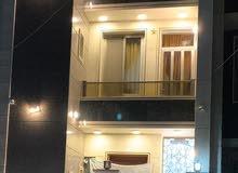دار للبيع مساحة 100م في زيونة محلة 716 في السيرك موقع مميز جداً 07704322322