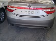 Hyundai Azera car for sale 2013 in Misrata city
