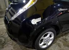 Automatic Used Nissan Leaf