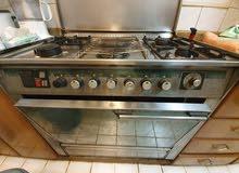 *Send your Offer* Glem Gass Cooking range 6 burner for sale