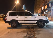 2000 Toyota Land Cruiser for sale at best price