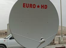 satellite dish selling and installation work just call me on 55221337