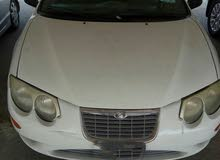 140,000 - 149,999 km mileage Chrysler 300M for sale