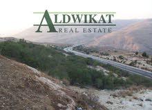 ارض مميزة للبيع في اجمل مناطق شفا بدران (مرج الفرس) , مساحة الارض 758م
