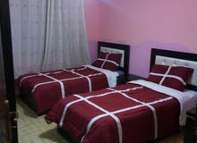 Al Zarqa Al Jadeedeh neighborhood Zarqa city -  sqm apartment for rent