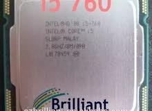معالج core i5 760