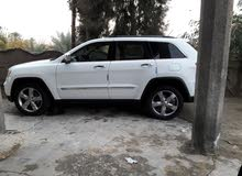Automatic Jeep 2013 for sale - Used - Baghdad city