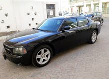 Used condition Dodge Charger 2008 with +200,000 km mileage