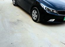 Kia Cerato car is available for  rent