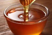 عسل طبيعي   100% جملة او قطاعي