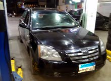 BYD 2011 for rent