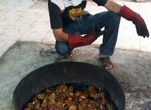طباخ يمني يبحث عن عمل  للتواصل 0776498474