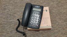 هاتف أرضي قاريونس جديد