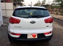 2016 Kia Sportage for sale in Baghdad