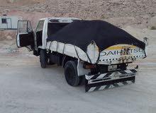 قلاب مترين لنقل المواد والطمم في عمان