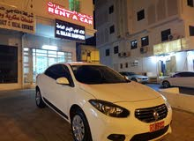 Best rental price for Renault Fluence 2015