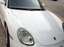 Porsche Cayman 2008 For sale - White color