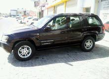 Jeep Cherokee Working good condition