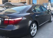Available for sale!  km mileage Lexus LX 2007