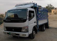 Used  2016 Fuso Canter