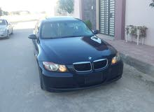 BMW 323 made in 2008 for sale