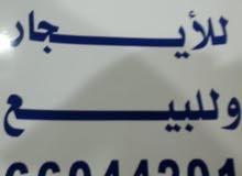 لايجار مخزن مرخص مطافي وبلديه500م مع مكاتب