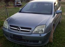 Opel Vectra made in 2005 for sale