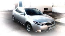 Gasoline Fuel/Power   Kia Forte 2011