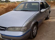 For sale 1996 Silver Prince