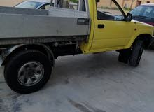 1 - 9,999 km Toyota Hilux 2001 for sale