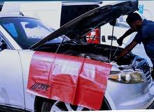 كهربائي و ميكانيكي سيارات .. ورشة وصيانة سيارات