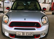 Mini cooper countryman S 2015 Al4