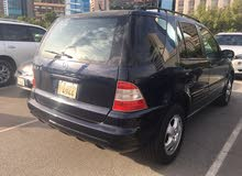 Used 2003 Mercedes Benz ML for sale at best price