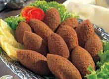 delicious Lebanese food