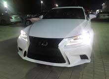 Automatic Lexus 2016 for sale - Used - Al Masn'a city