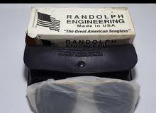 نظارات راندولف