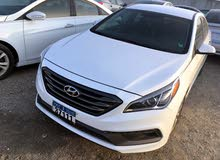 Automatic Hyundai 2015 for sale - Used - Barka city