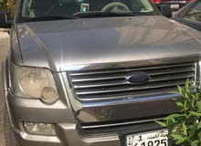 Ford Explorer car for sale 2008 in Hawally city