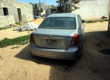 0 km mileage Chevrolet Optra for sale