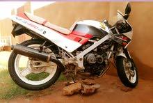 Honda motorbike 2010 for sale