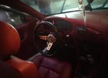Mitsubishi Lancer 1993 - Used