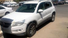 Volkswagen Touareg car for sale 2009 in Al Jahra city