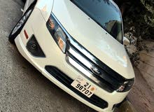For sale 2012 White Figo