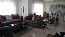 شقة مفروشة فاخرة عمان الدوار الرابع